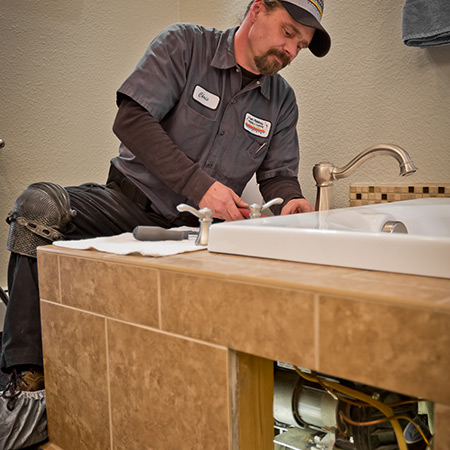 Plumbing - Anytime with Pauls Plumbing, Heating & Cooling